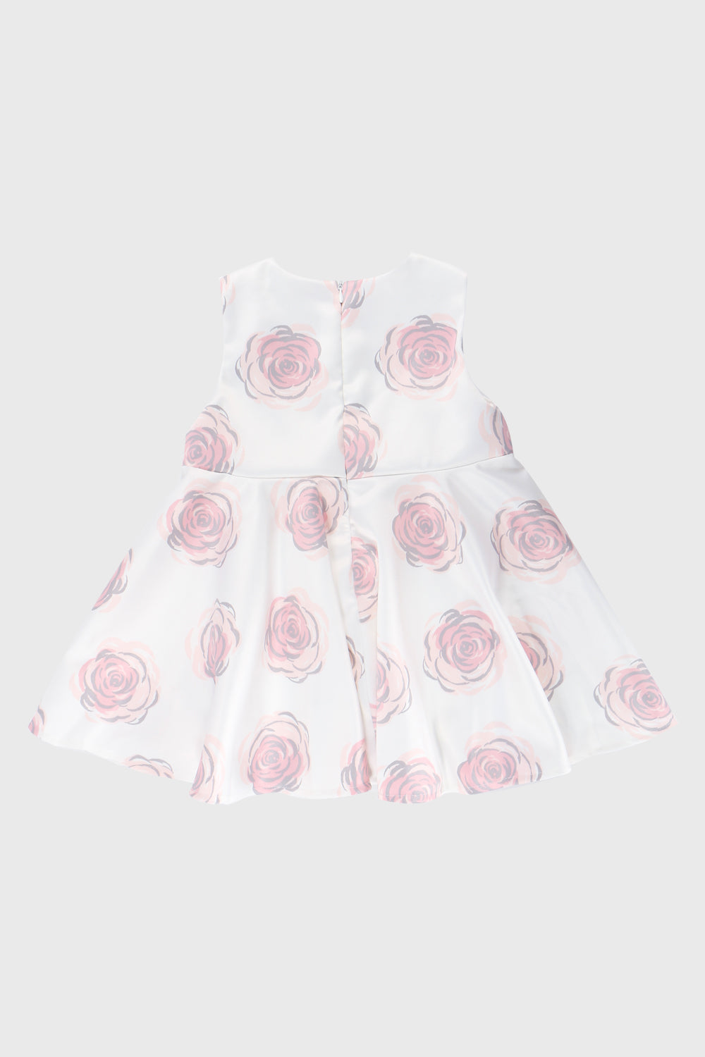 Little Mokko Rose Dress