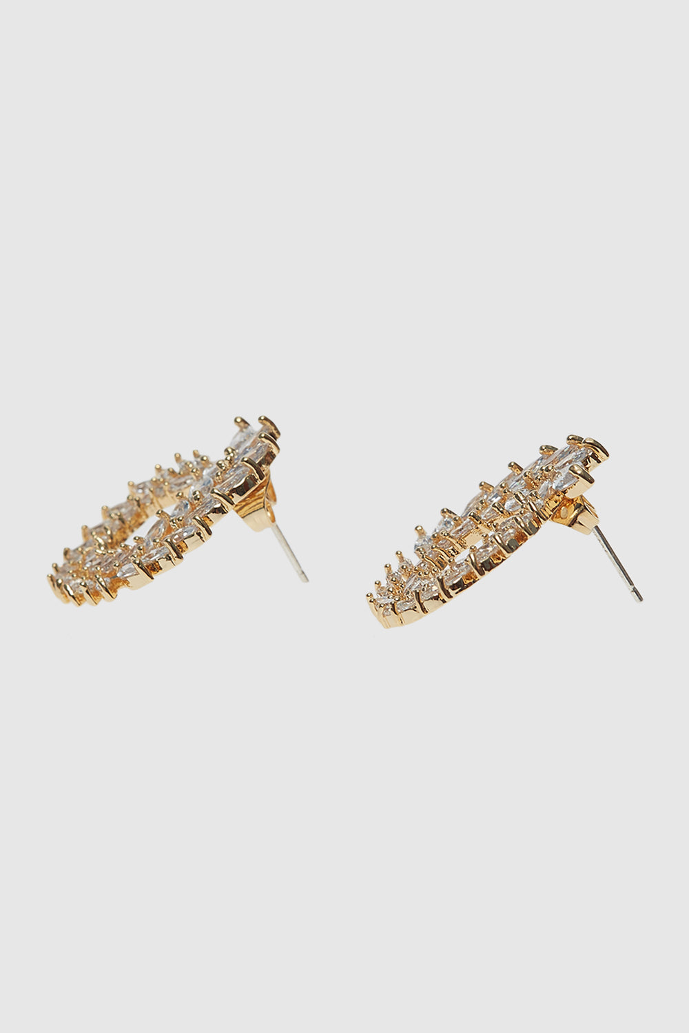 Folle Studs Earrings