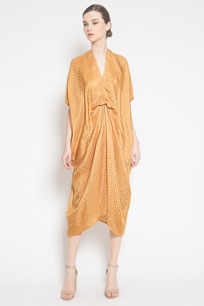 Rani Kaftan in Yellow