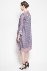 Adara Official Aleya Outer in Lavender