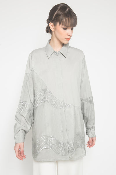 Clarissa Shirt by Aimee Basic