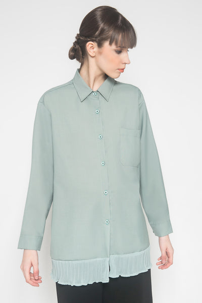 Samantha Shirt by Aimee Basic
