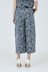 Akana Pants in Blue