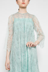 Lavani Outer Dress in Tosca