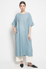 Madeline Tunic in Blue