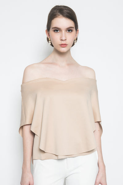 Lela Off Shoulder Top