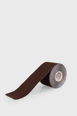 Body Tape Kit in Dark Brown
