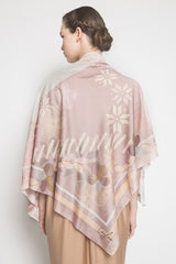 Ranah Selapah Scarf in Dusty Pink