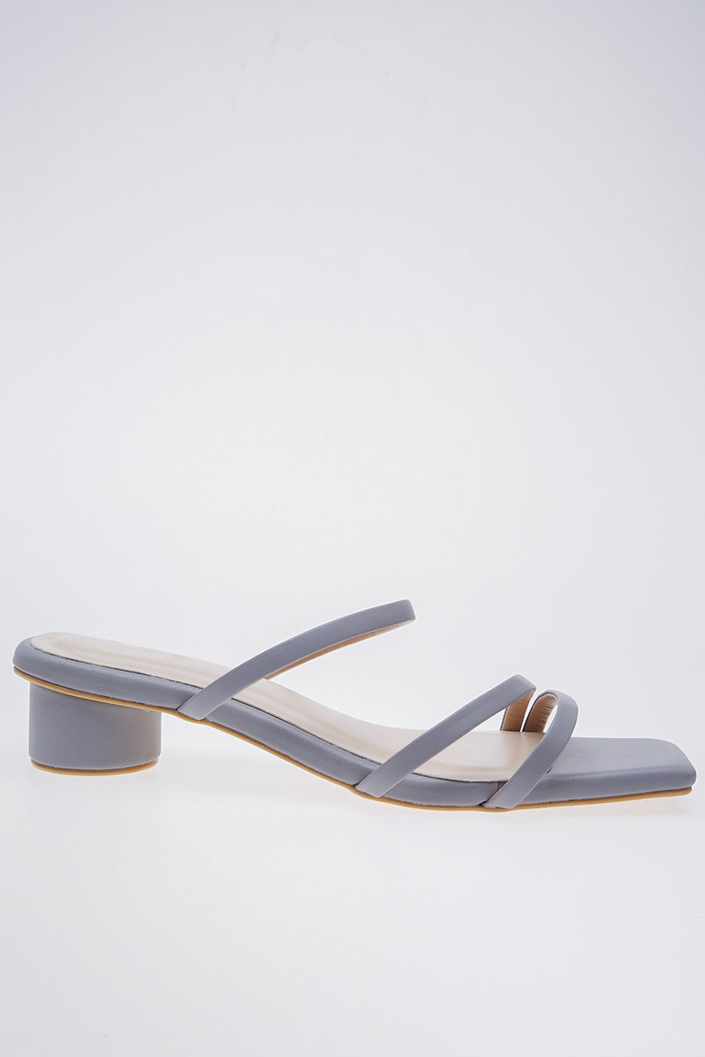 Livia Shoes in Grey