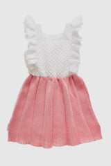 Betty Dress in Pink