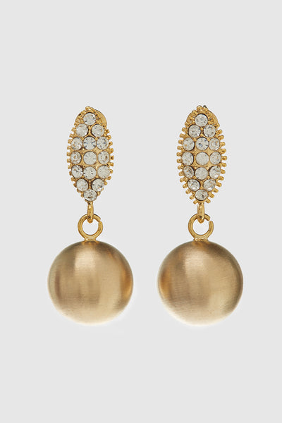Agden Drop Earrings