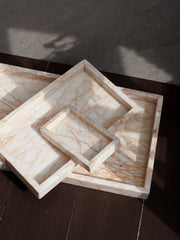 Marble & Co Bacinella Marble Large