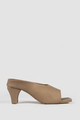 Judith Shoes in Beige