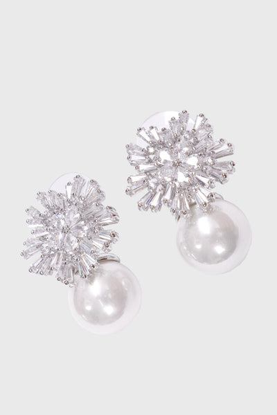 Vasella Dashing Pearl Earrings