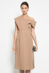 Kathe Dress In Nude