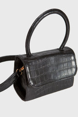 Blini Bag in Black