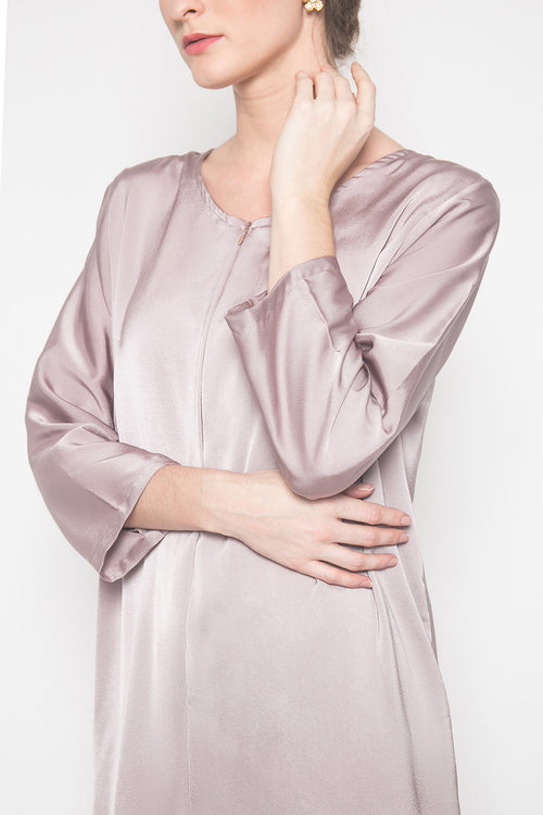 Zumi Inner Dress in Lilac