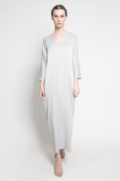 Zumi Inner Dress in Grey