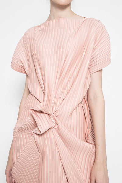Jenni Austin Gitta Pleats Dress