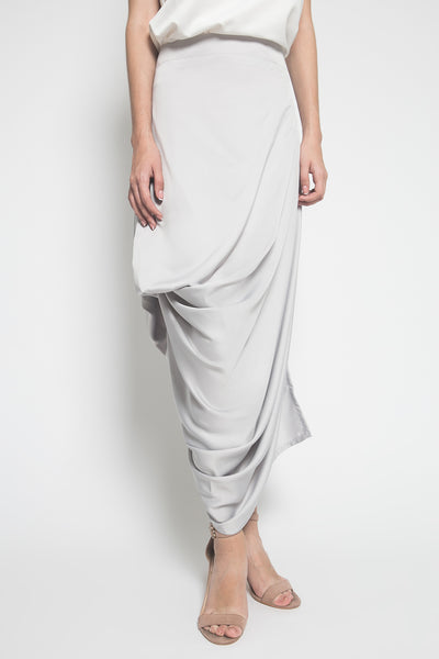 Jenni Austin Salome Skirt in Grey