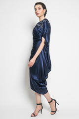 Jenni Austin Edith Kaftan in Deep Blue