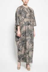 Geeta Kaftan in Bronze