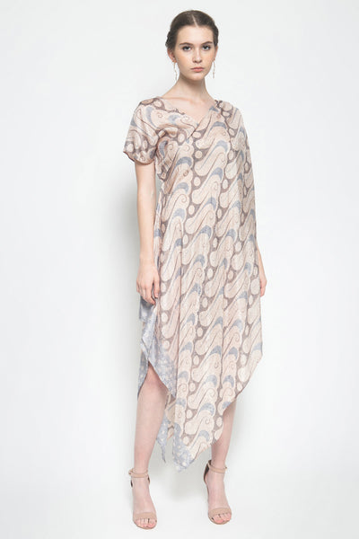 Symetry Dress