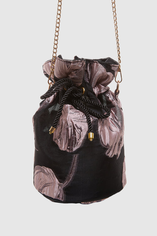 Curvakum Layla Bucket Bag