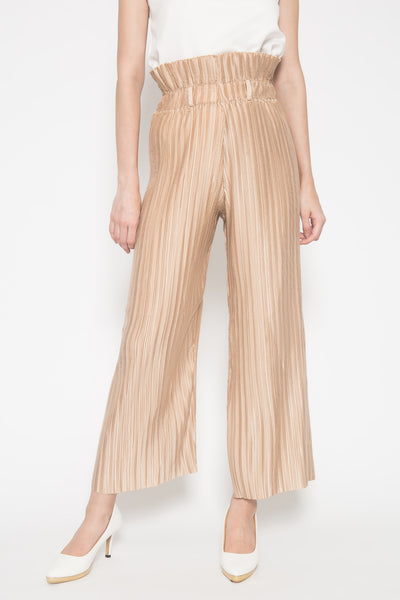 Moscow Pants in Nude