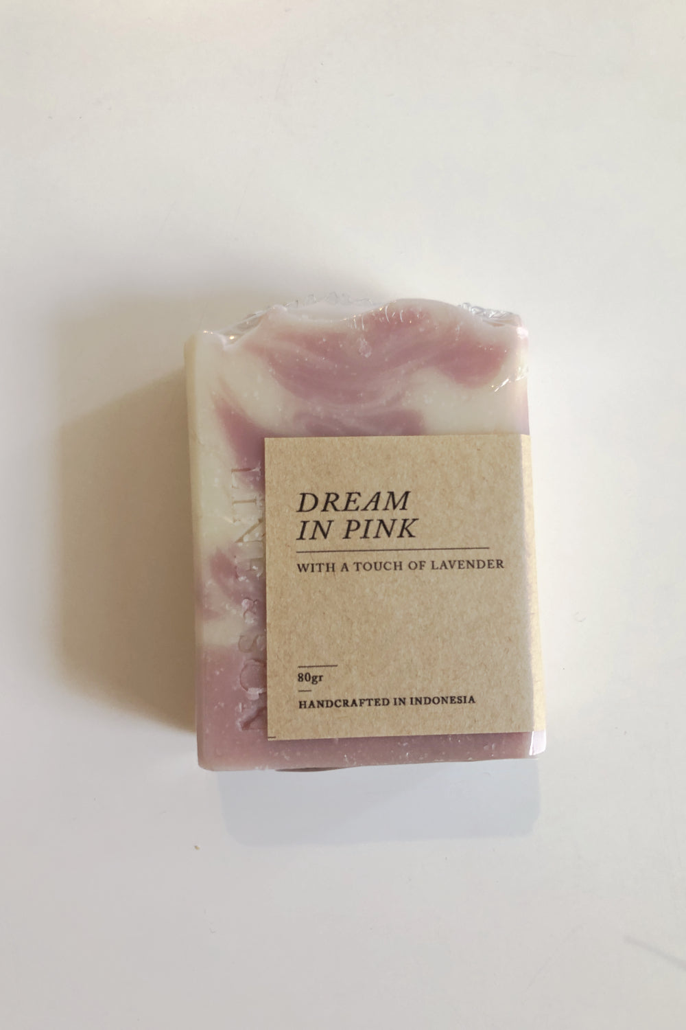 Dream in Pink Soap Bar