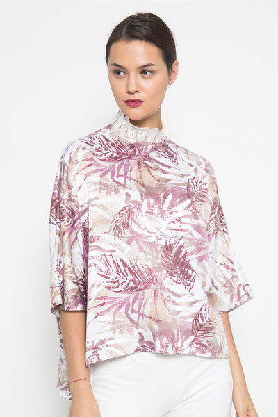 Ai'telier Nisa Top in Pink