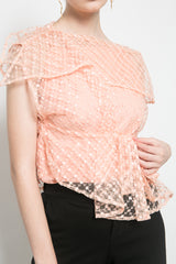 Or Fin Alice Top