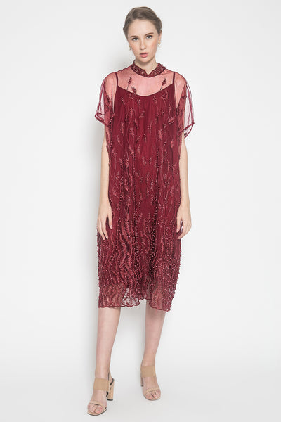 OURA Ainsley Dress