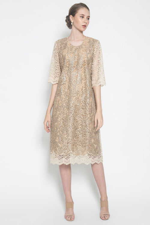 OURA Amber Dress