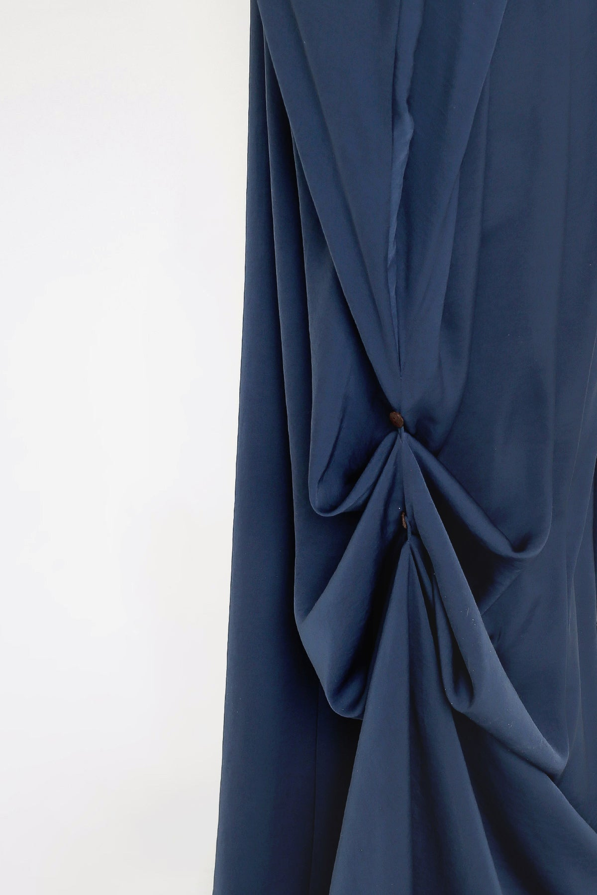 Akira Dress in Navy