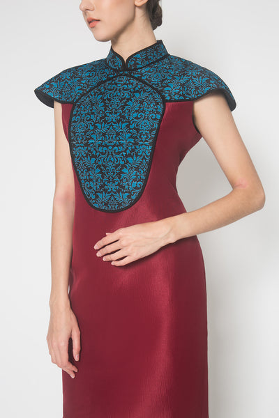Mayleen Qipao Dress