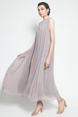 Rue Hemera Dress in Mist
