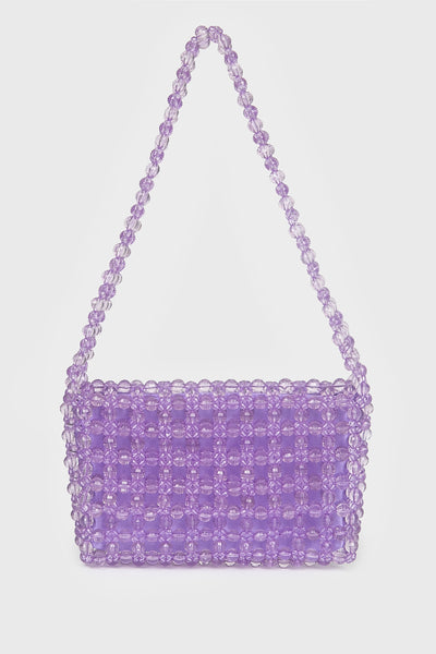 Abigail Bag in Lilac