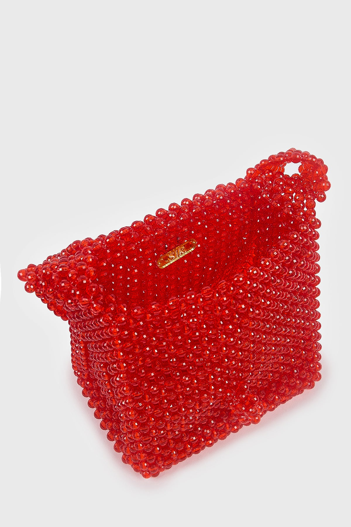 Scarlett Bag in Red