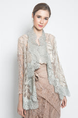 Seliyane Agni Outer in Gold
