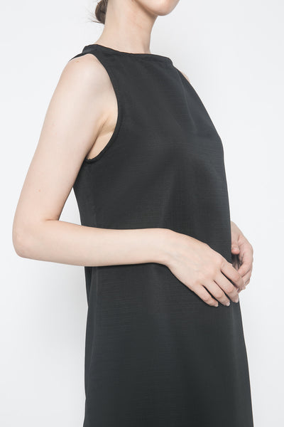 Tanu Dress in Black