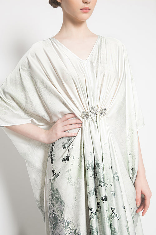 Karima Kaftan Dress