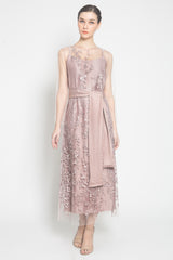 Floressa Dress in Dusty
