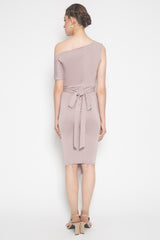 Lily Dress in Lavender