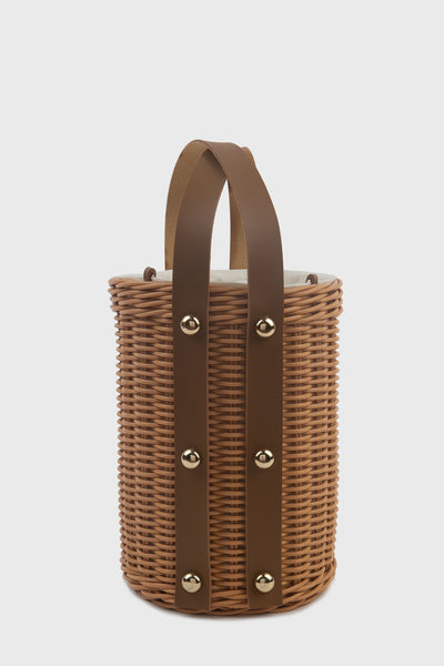 Milla Bag in Brown