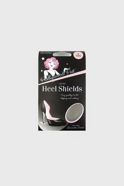 Secret Gel Heels Shields