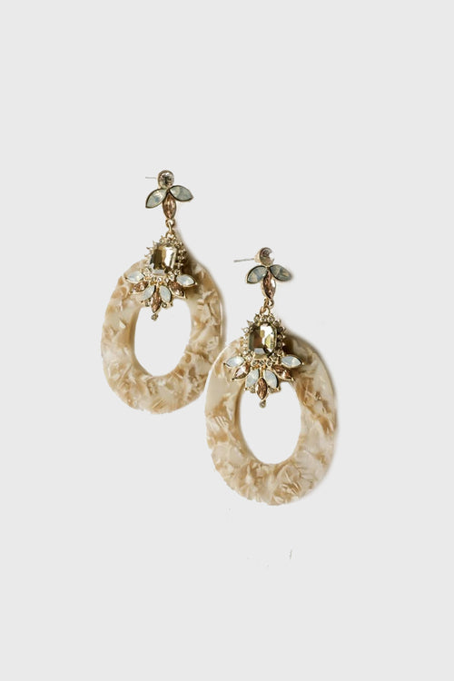 Everly Statement Earring