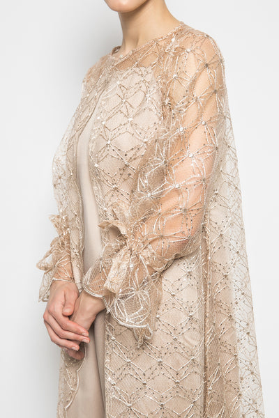 Setara Harsha Outer Dress