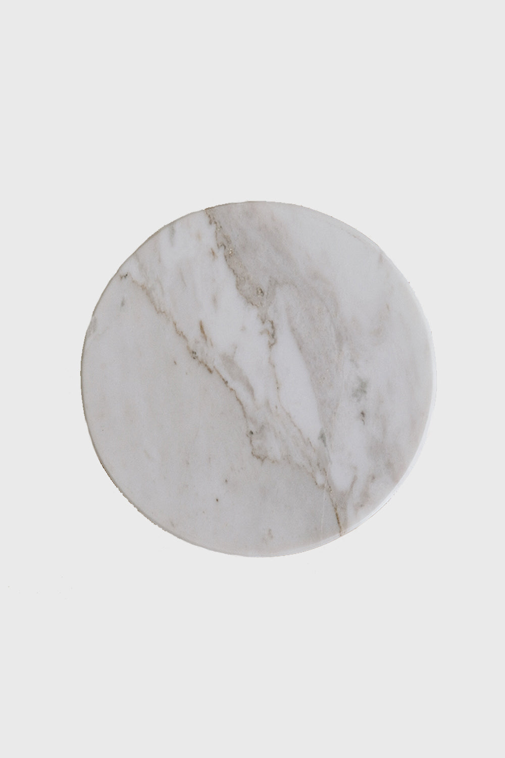 Marble & Co Cerchio Marble Coaster