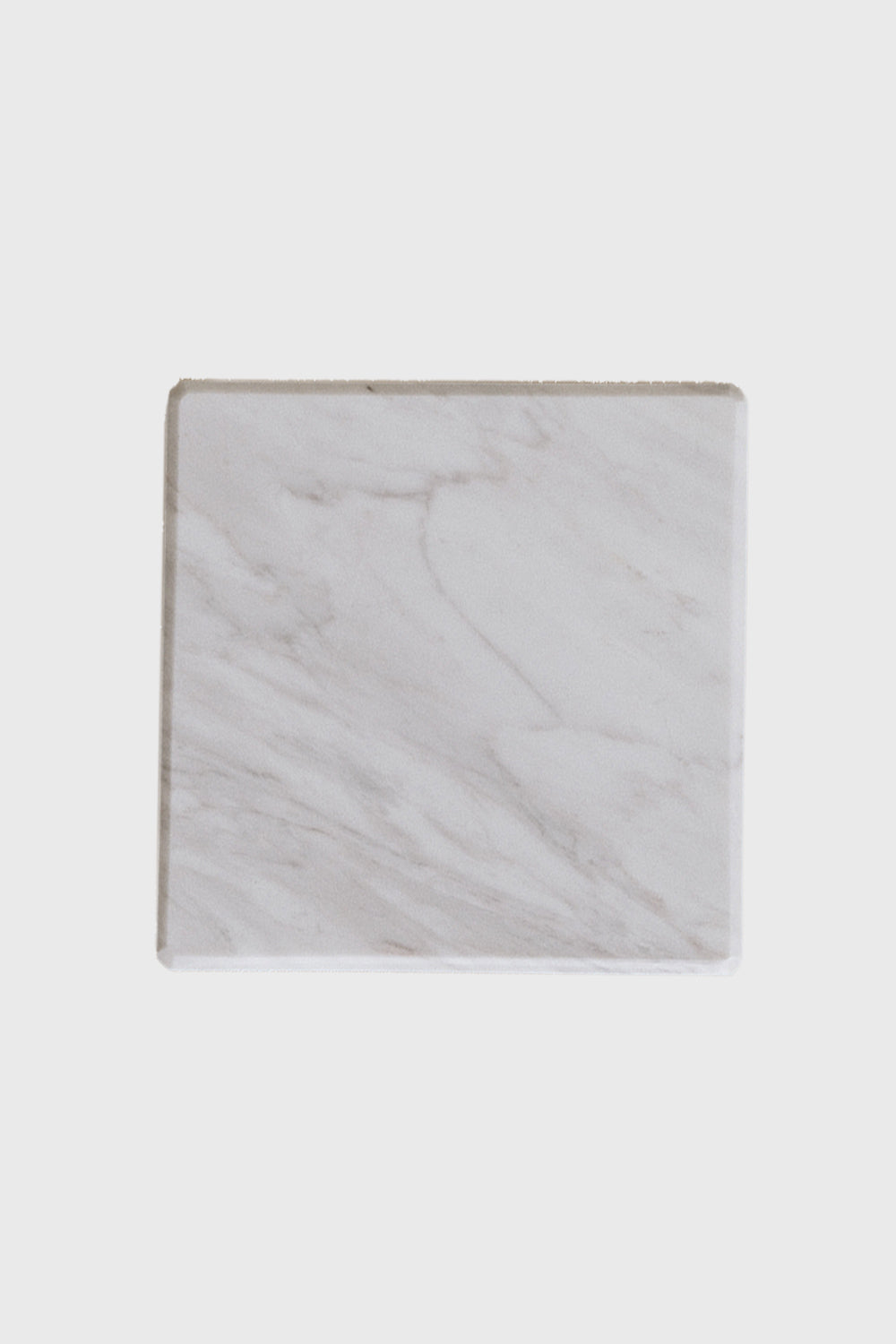 Marble & Co Piazzo Marble Coaster